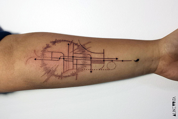 tattoo tatuagens abstratas aline watanabe 02