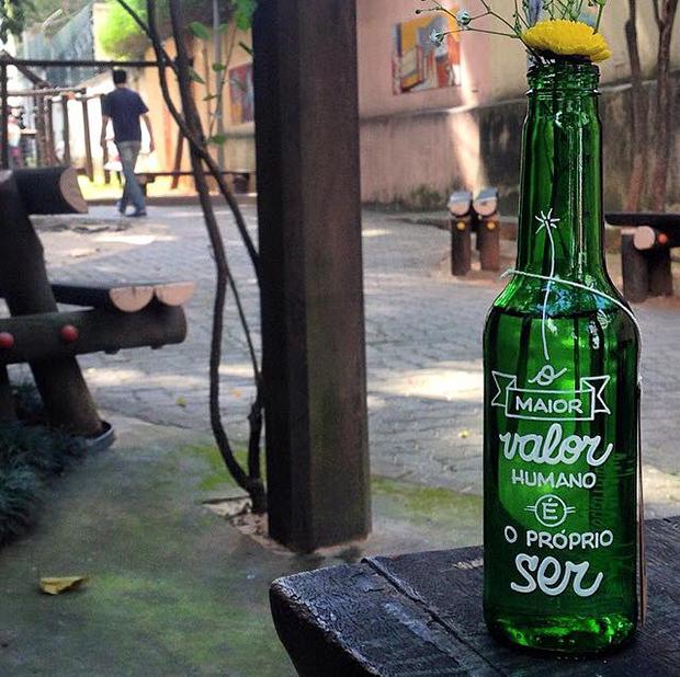 projeto letras garrafais espalha gentileza ruas são paulo