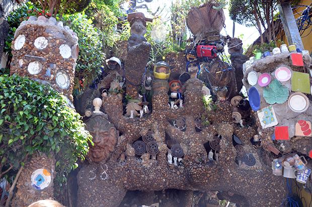 visita comunidade Paraisópolis convite LG Casa de Pedra Estevão Gaudi brasileiro