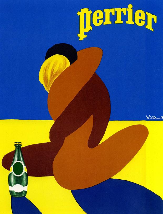 Site Disponibiliza Centenas De Posteres Vintage Para Voce Fazer