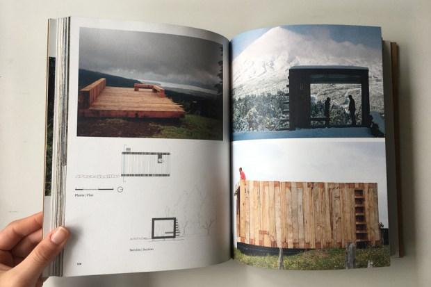 escola de arquitetura da universidade de talca chile foto cristina kesselring