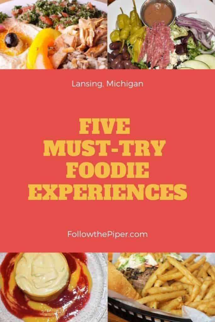 5 Must-Try Foodie Experiences in Lansing, Michigan