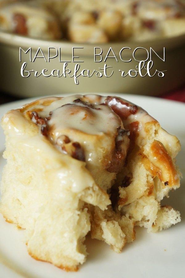 Maple-Bacon-Breakfast-Rolls