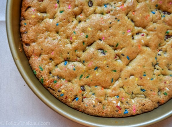 Cookie Cake -3