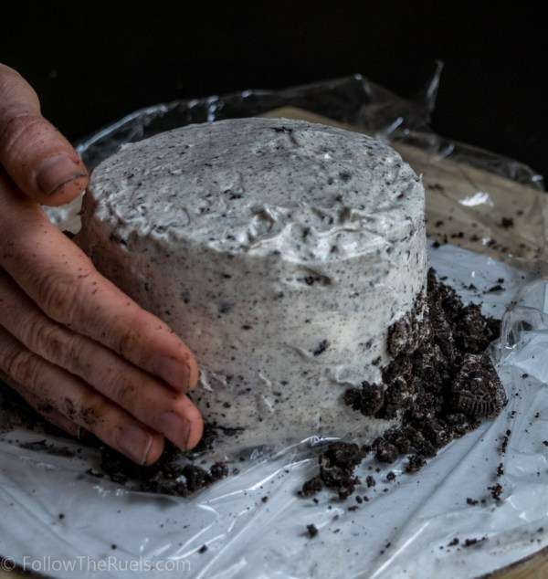 Cookies and Cream Cakei-5