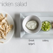 Five Chicken Salad Recipes