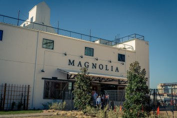 My Trip to Magnolia Silos