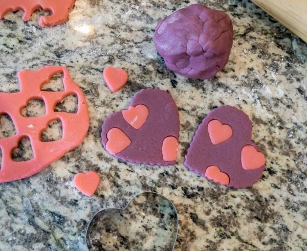Heart Cookies-4