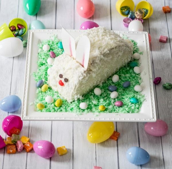 Bunny Cake-15