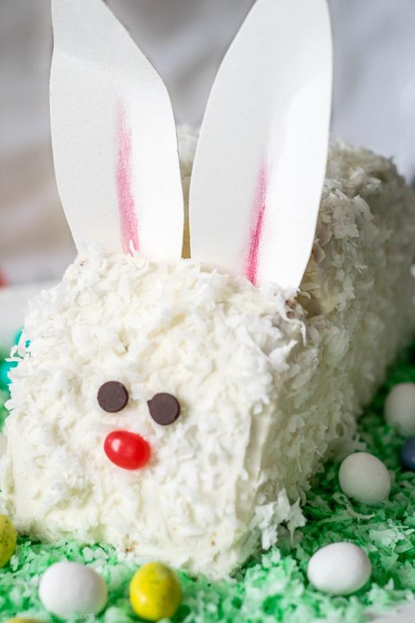 Bunny Cake-17