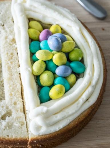 Bunny Cake-5