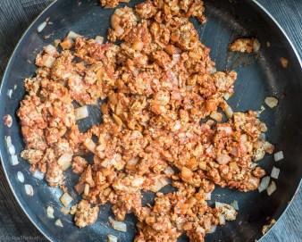 Chorizo Stuffed Peppers-3