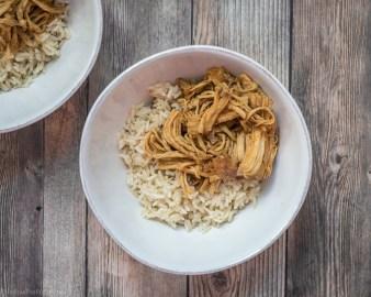 Teryaki Rice Bowl-2