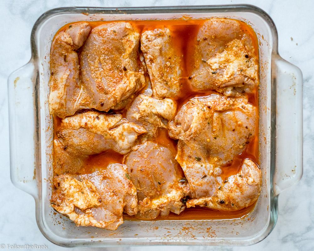 Chicken Doner
