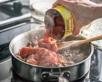 Spaghetti Squash Lasagna-8