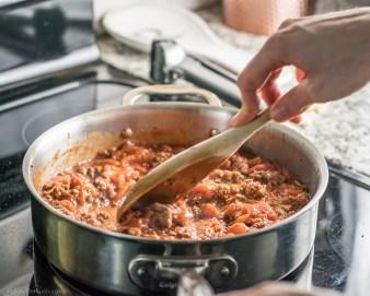 Spaghetti Squash Lasagna-9