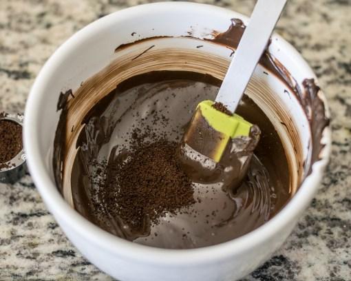 Chocolate Espresso Biscotti-11
