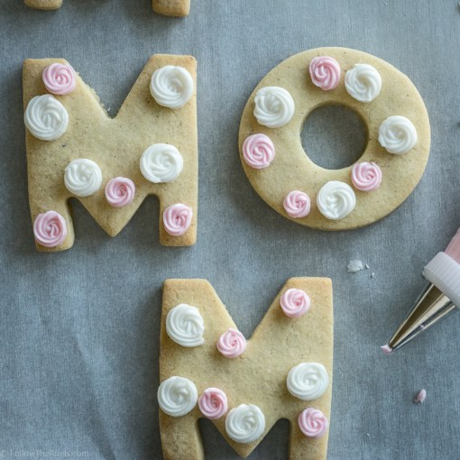 Mother's Day Cookies-15