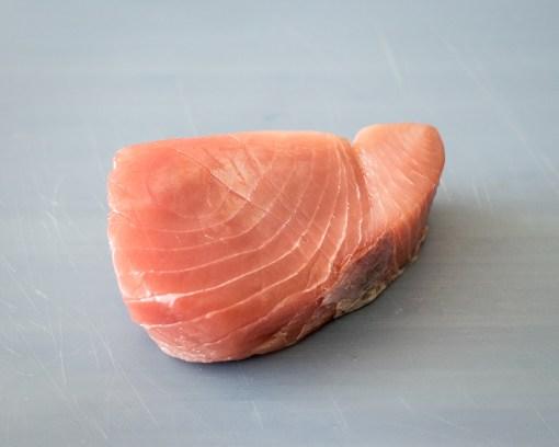 Sesame Crusted Tuna Bowl