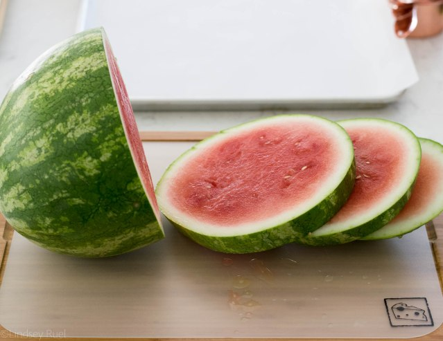 Chocolate Dipped Watermelon-1
