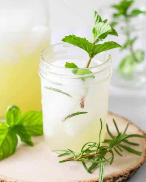 Herbal Limade