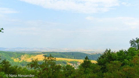 Hiking to Golden bridges, Vitosha 4