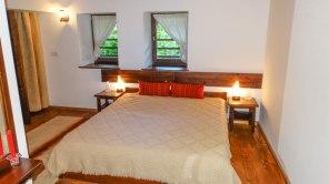 Complex Kosovo Houses Honeymoon Suite, bedroom