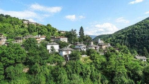 Complex Kosovo Houses, Honeymoon, Suite, view (2)