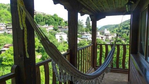 Complex Kosovo Houses, Honeymoon, suite, hammock
