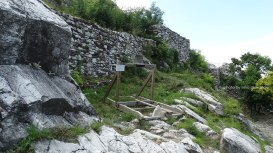 Assens-fortress-bulgaria-old-catapult