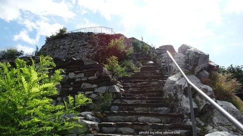Assens-fortress-bulgaria-top