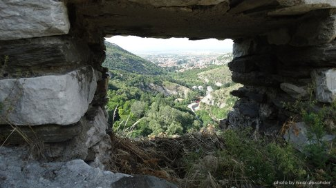 Assens-fortress-bulgaria-view-from-the-fence