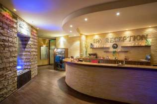 Green Wood Hotel Bansko spa