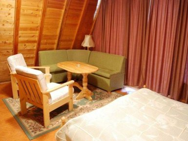 Living=room-plus-double-bed-in-villa-Malina