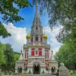 Monasteries & Churches