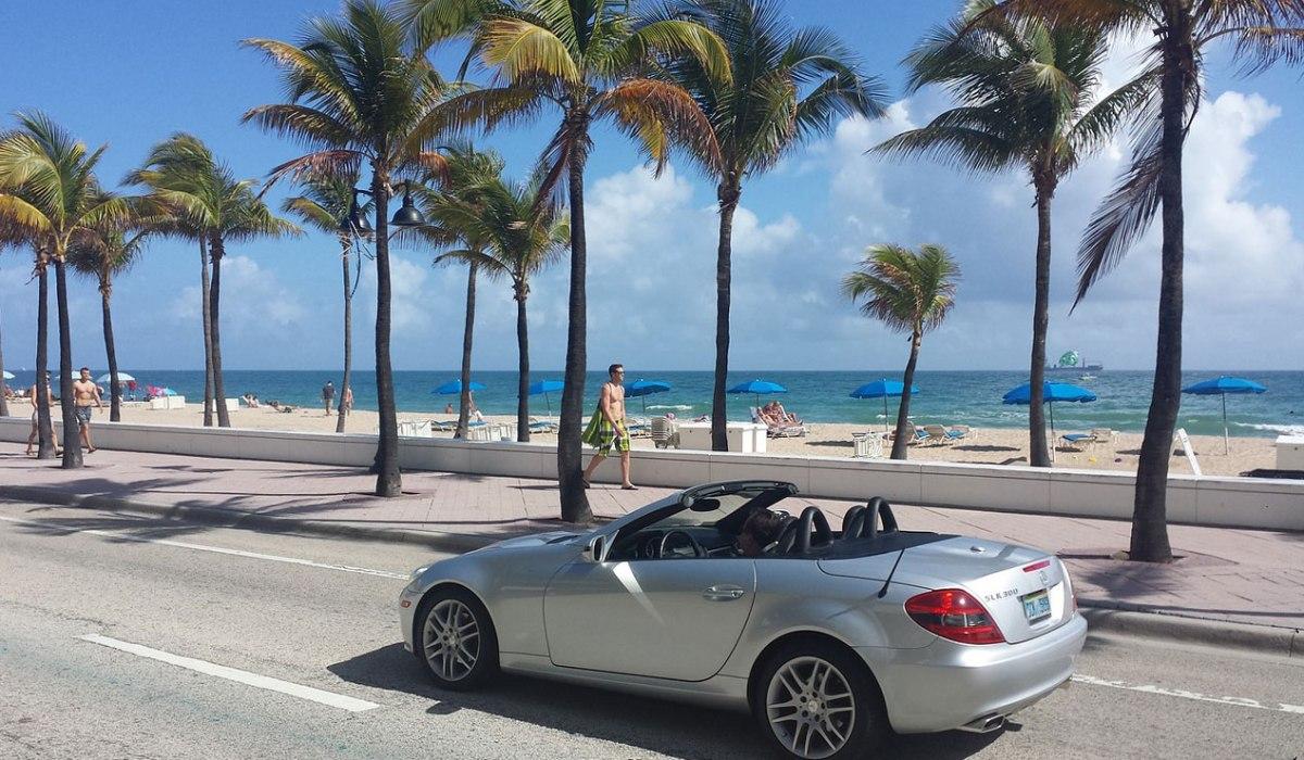 Miami Where To Stay
