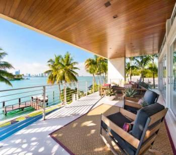 Miami Villas