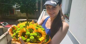 Sending Flowers To Bulgarian Girl Friend