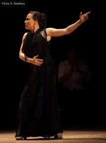 Noche Flamenca starring Soledad Barrio
