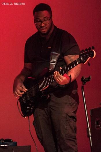Tyrone Cameron