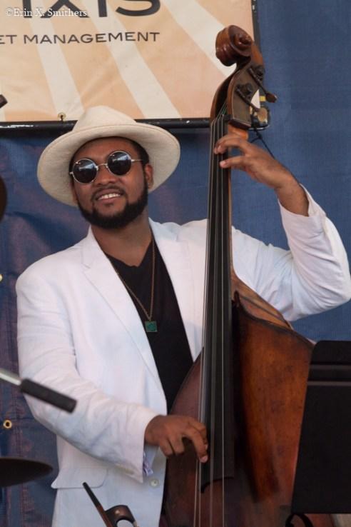 Herlin Riley Quintet
