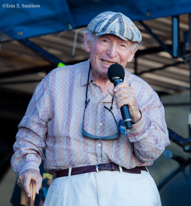 George Wein Introduces Michel Camilo/Hiromi Piano Duets