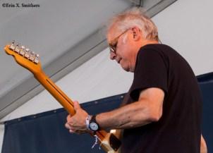 Bill Frisell Trio w Tony Scherr & Kenny Wollesen