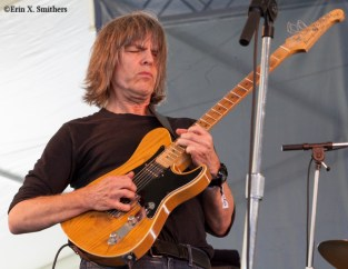 Mike Stern/Bill Evans Band