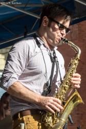 The Mark Zaleski Band