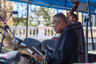 Billy Hart Trio