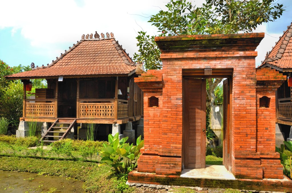 best place to stay in ubud - KajaNe Yangloni - villa