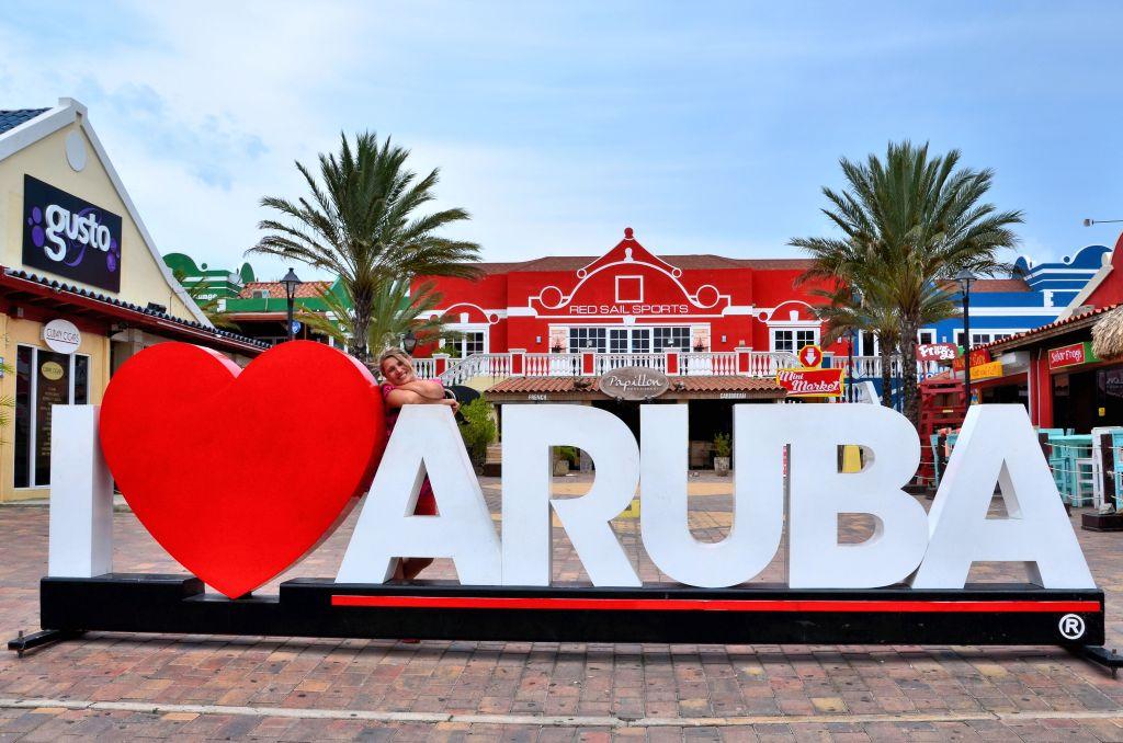 best things to do in Aruba - i love aruba