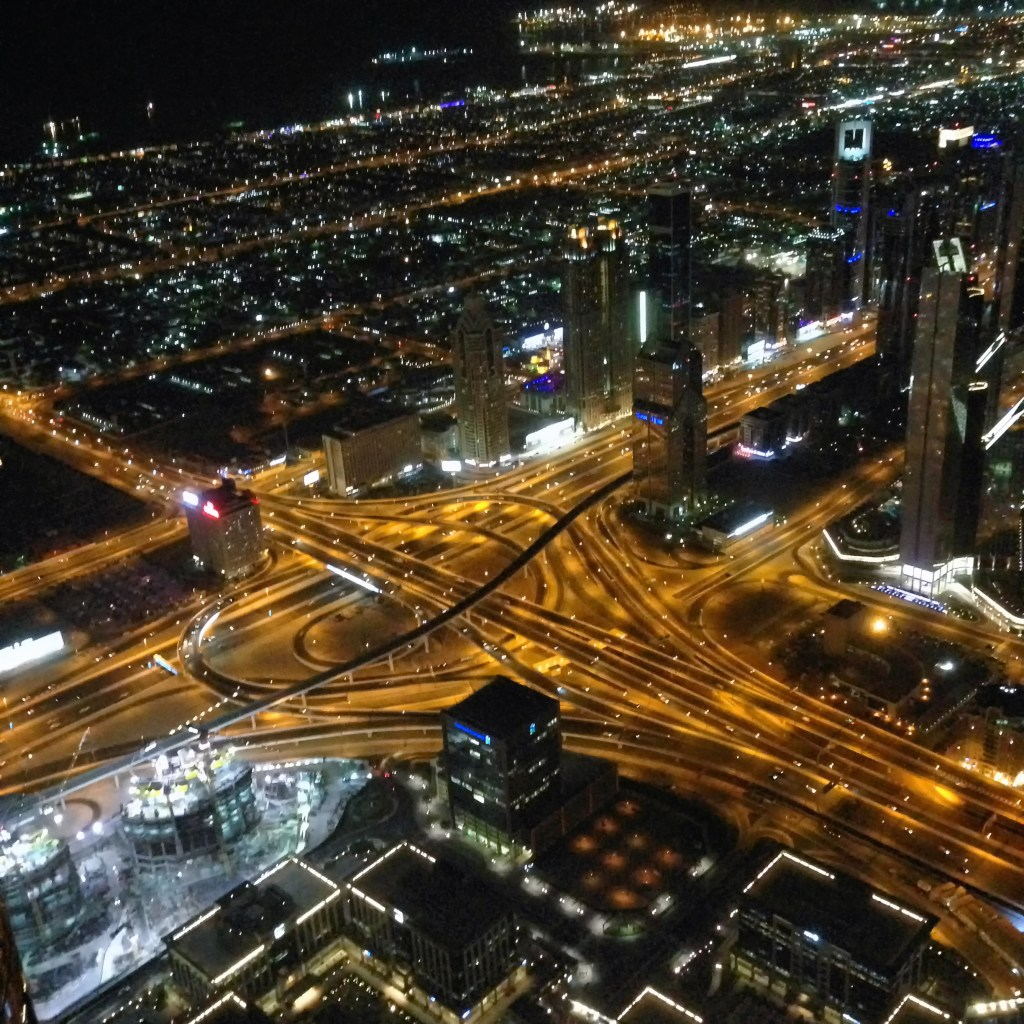 dubai tourist places - how to get around dubai - burj khalifa