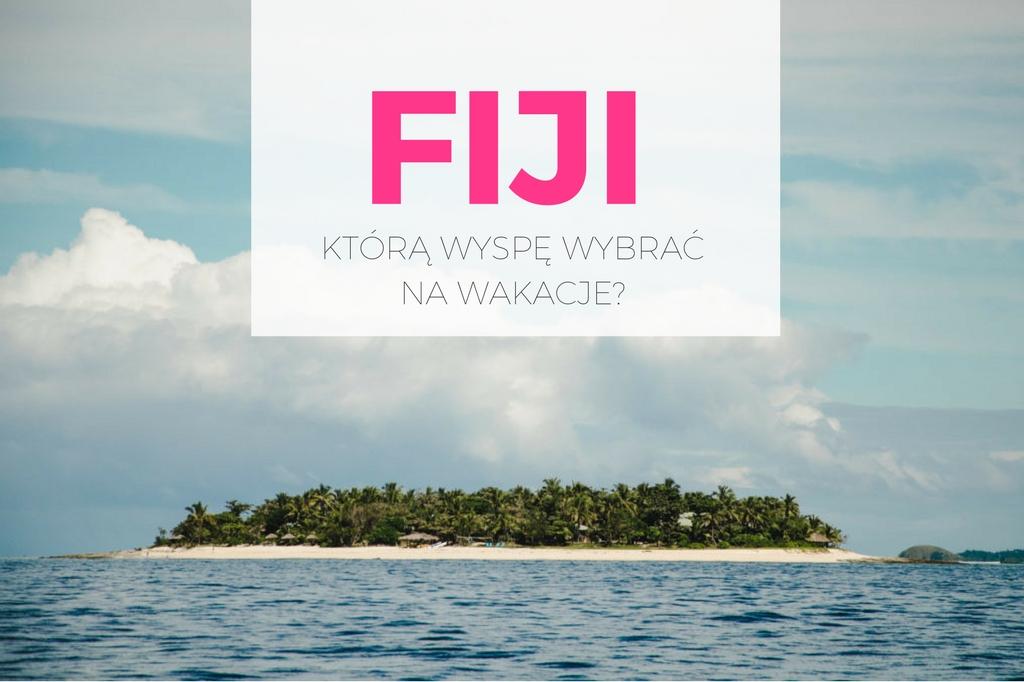 wyspy fidżi - przewodnik